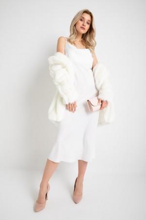 askili-saten-elbise-beyaz-4618